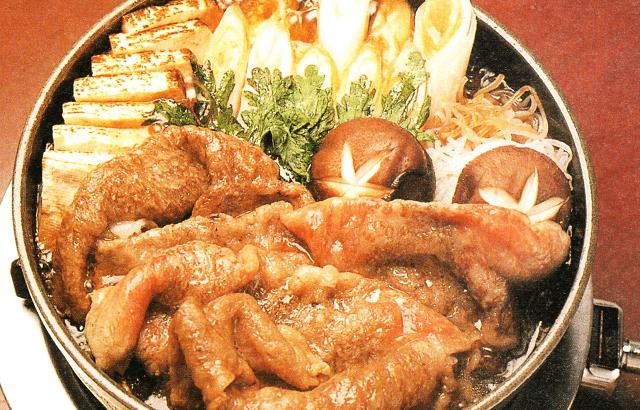 すきやきは関東と関西では作り方や味付けが違う!食べてるのが正しいと思うな