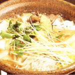 「ちゃんこ鍋」とは?お相撲さんの食事を家庭でも味わおう