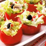 トマト料理レシピ3品!活性酸素を除去するトマトのリコピン効果