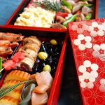 お正月のおせち料理の意味と由来!おせち料理は種類は多いのはなぜ?