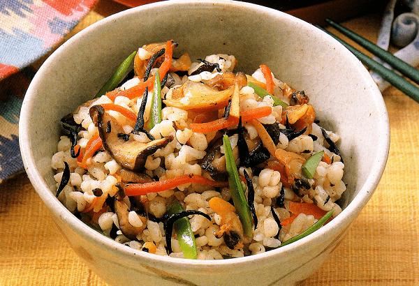 ハトムギの美味しい料理の作り方!成人病の対策や美肌作りに効果抜群