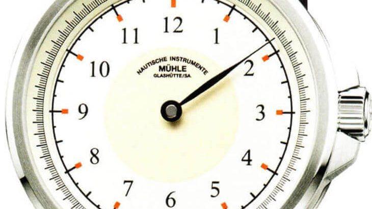 ミューレ グラスヒュッテは高精度なクラシック時計!おすすめの理由