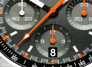 オメガ スピードマスター マークⅡ コーアクシャル マーク